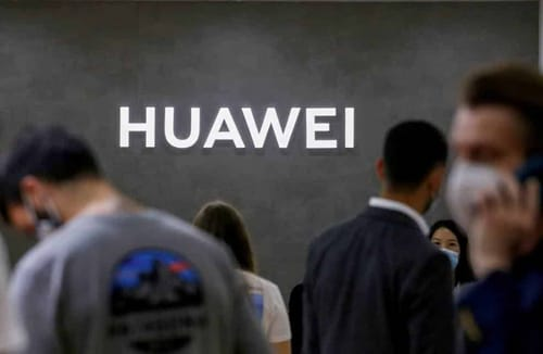 Huawei faces new hard drive tightening