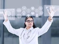 Cara menerapkan catatan kesehatan pribadi berbasis komputer