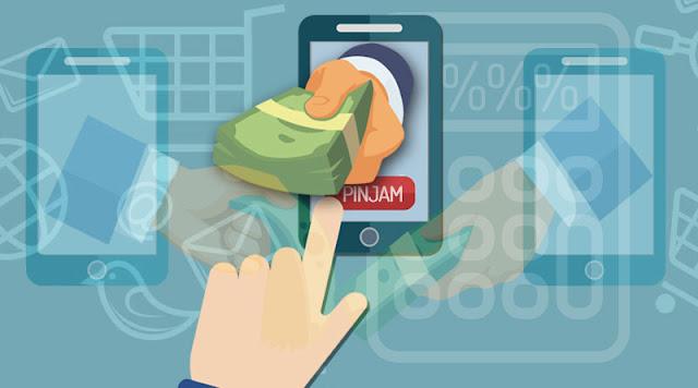 Ini Dia Alasan Beberapa Orang Lebih Memilih Pinjam Uang Online