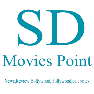 SD Movies Point Logo