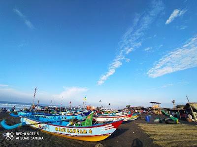 Pantai Depok Bantul
