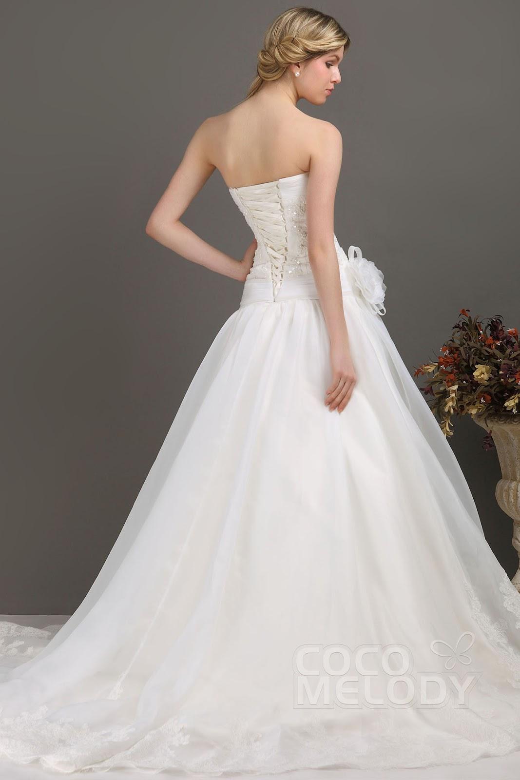 flower girl dresses : Picking wedding dresses for everyone fat ...