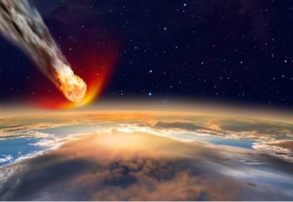 2019 ok asteroit