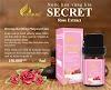 TGĐ. Võ Sỹ Đạt thông báo đổi mẫu dung tích Nước hoa vùng kín mới CHARME Secret  5ml