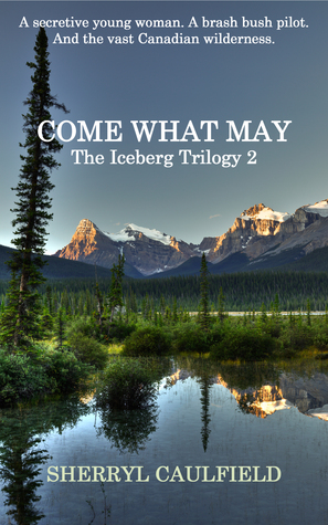 Come What May.  Book Cover