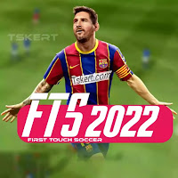 لعبة FTS 2022 للاندرويد
