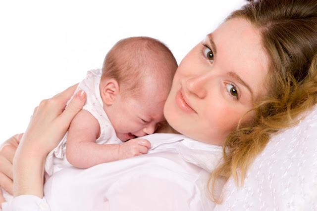 Mencerdaskan Bayi Sejak Dini