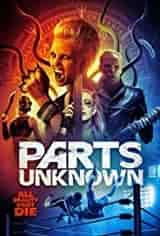 Imagem Parts Unknown - Dublado