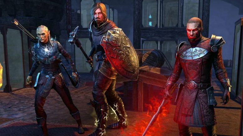 ESO: We played the dungeons in the new Waking Flame update - that's how tough they are