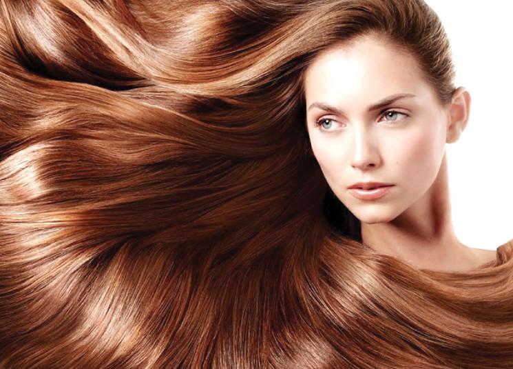 ستحصلي على شعر قوي صحي وجديد وبمكونات متواجدة منزلك !