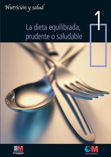 La dieta equilibrada, prudente o saludable – José Antonio Pinto Fontanillo