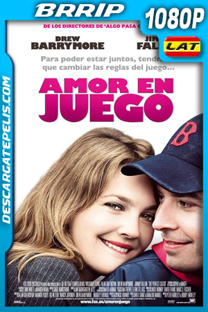 Amor en juego (2005) 1080p BRrip Latino – Ingles