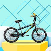 sepeda bmx phoenix bike