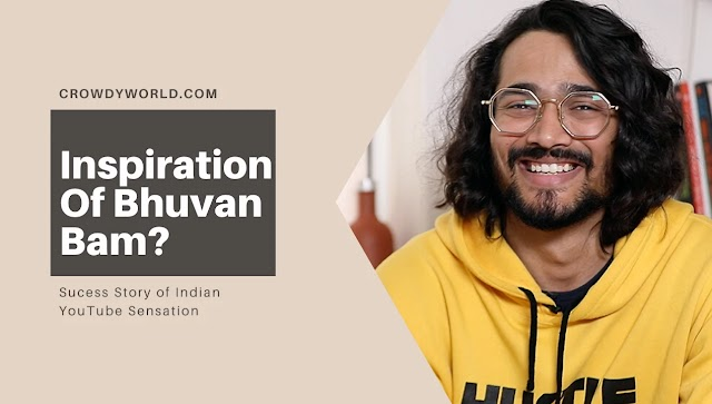 What Inspired Bhuvan Bam To Come Up With Such Ideas?