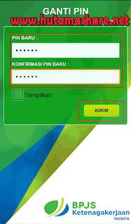 Lupa Password BPJS Ketenagakerjaan