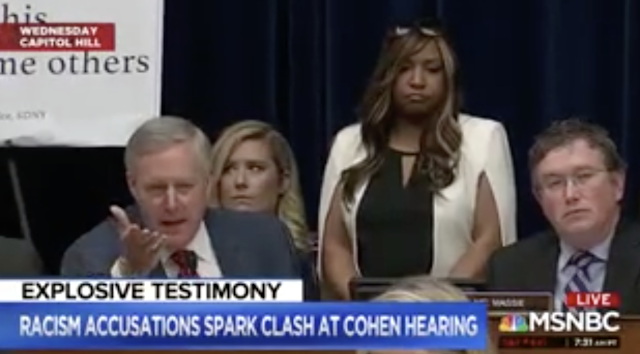 Sharpton: Lynne Patton 'Was Standing There as a Prop That Was Not Allowed to Speak'