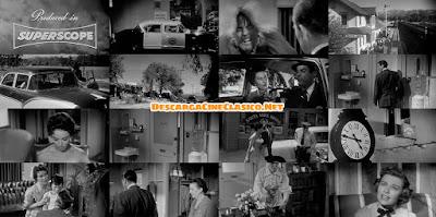 La invasión de los ladrones de cuerpos (1956)