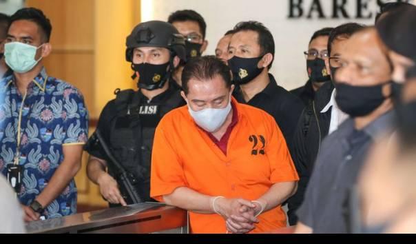 Djoko Tjandra Resmi Ditahan di Rutan Cabang Salemba