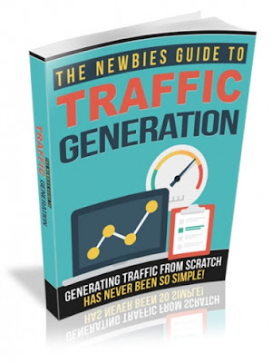 The Newbies Guide To Traffic Generation-digital marketing