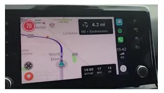 Cara Menambahkan aplikasi Waze ke Apple CarPlay