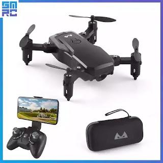 Mini Drone Quadrocopter