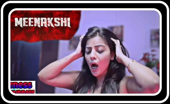 Niharika Aggarwal sexy scene - Meenakshi (2021) HD 720p