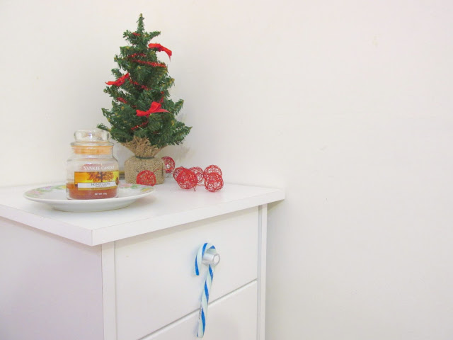 Christmas decorations, Christmas room decor