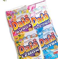 Daia Sachet