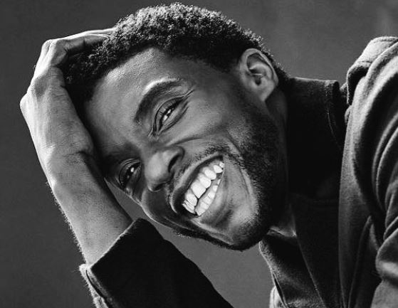 'Black Panther' Chadwick Boseman dies at 43