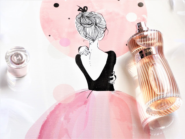 avis Dance With Repetto - Le Nouveau Parfum Repetto, parfum repetto, parfum femme repetto, parfum été repetto, repetto new perfume, blog parfum, perfume review, fragrance review