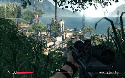 Sniper Ghost Warrior Gold Edition Full