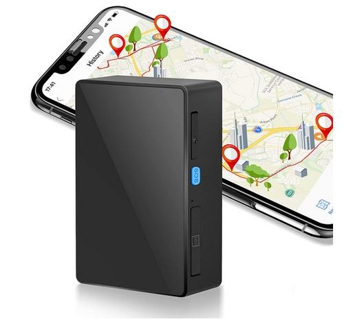 Flashmen Small Hidden GPS Tracker Locator for Vehicle
