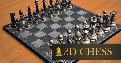 لعبة شطرنج Chess 3D