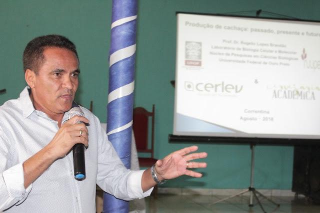 Correntina receberá prêmio nacional por gestão ambiental