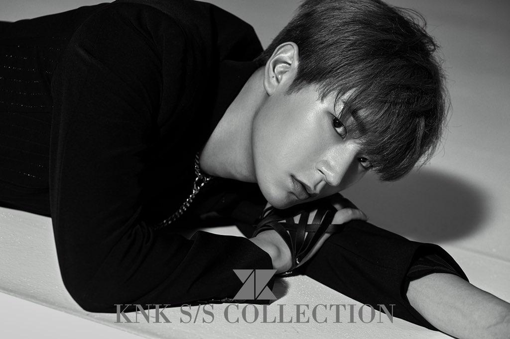 K-Pop Lyrics & Profiles: Profile - KNK