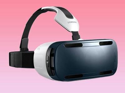 Você vai viver fora da realidade com o Samsung Gear VR