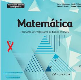 Matemática Formação de Professores do Ensino Primário  pdf