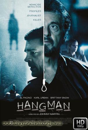 Hangman [1080p] [Latino-Ingles] [MEGA]