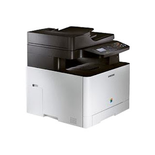 Samsung CLX-4195FN Color Laser Multifunction Printer Driver Download
