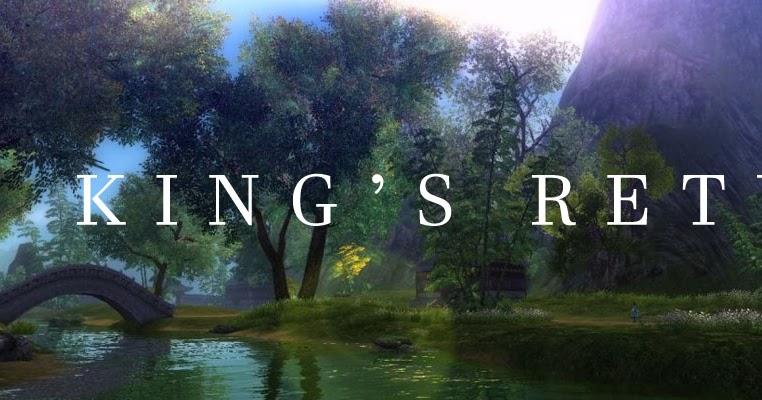The King's Return : Chapter 48   OYEN'S BLOG