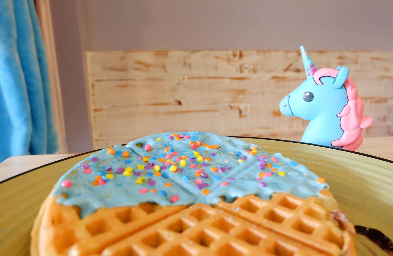 Rainbow Dreams Cafe Maginhawa Menu