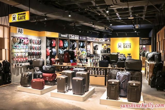 Isetan The Japan Store Kuala Lumpur, Isetan The Japan Store Refreshed, Isetan Kuala Lumpur, Lot 10 Kuala Lumpur, Shopping, lifestyle