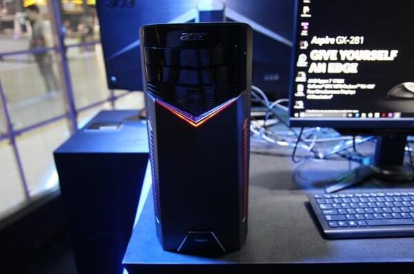 Acer Aspire GX 281 00
