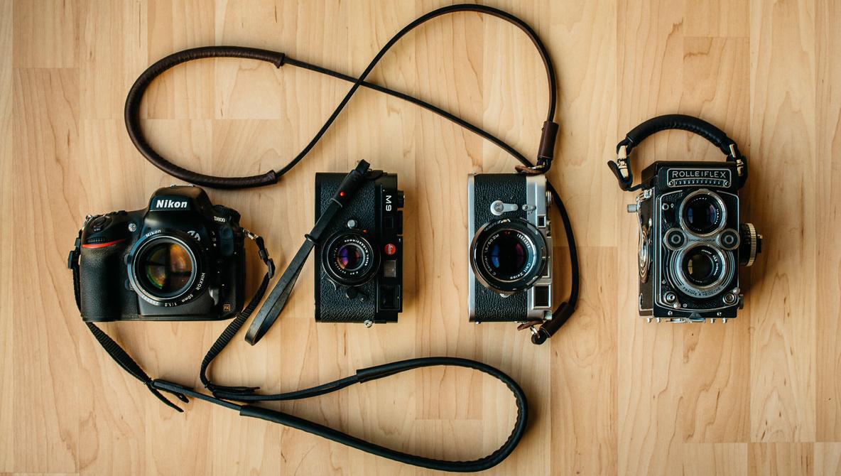 Kamera Canon Mati Total