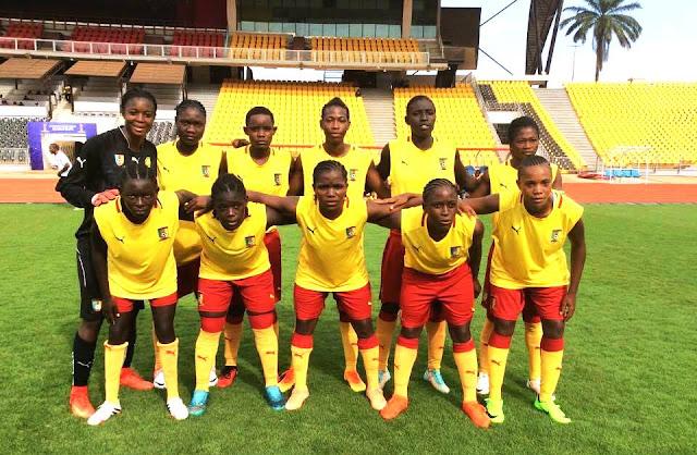 CDM 2018 (U20) : Bonne nouvelle pour les lionnes juniors