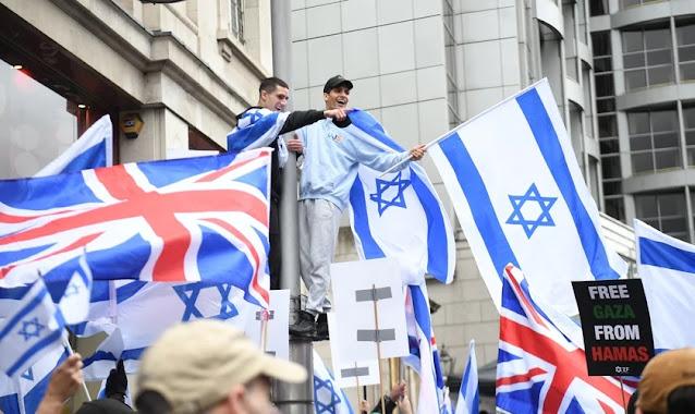 Apoio dos jovens evangélicos a Israel cai pela metade em 3 anos, diz estudo
