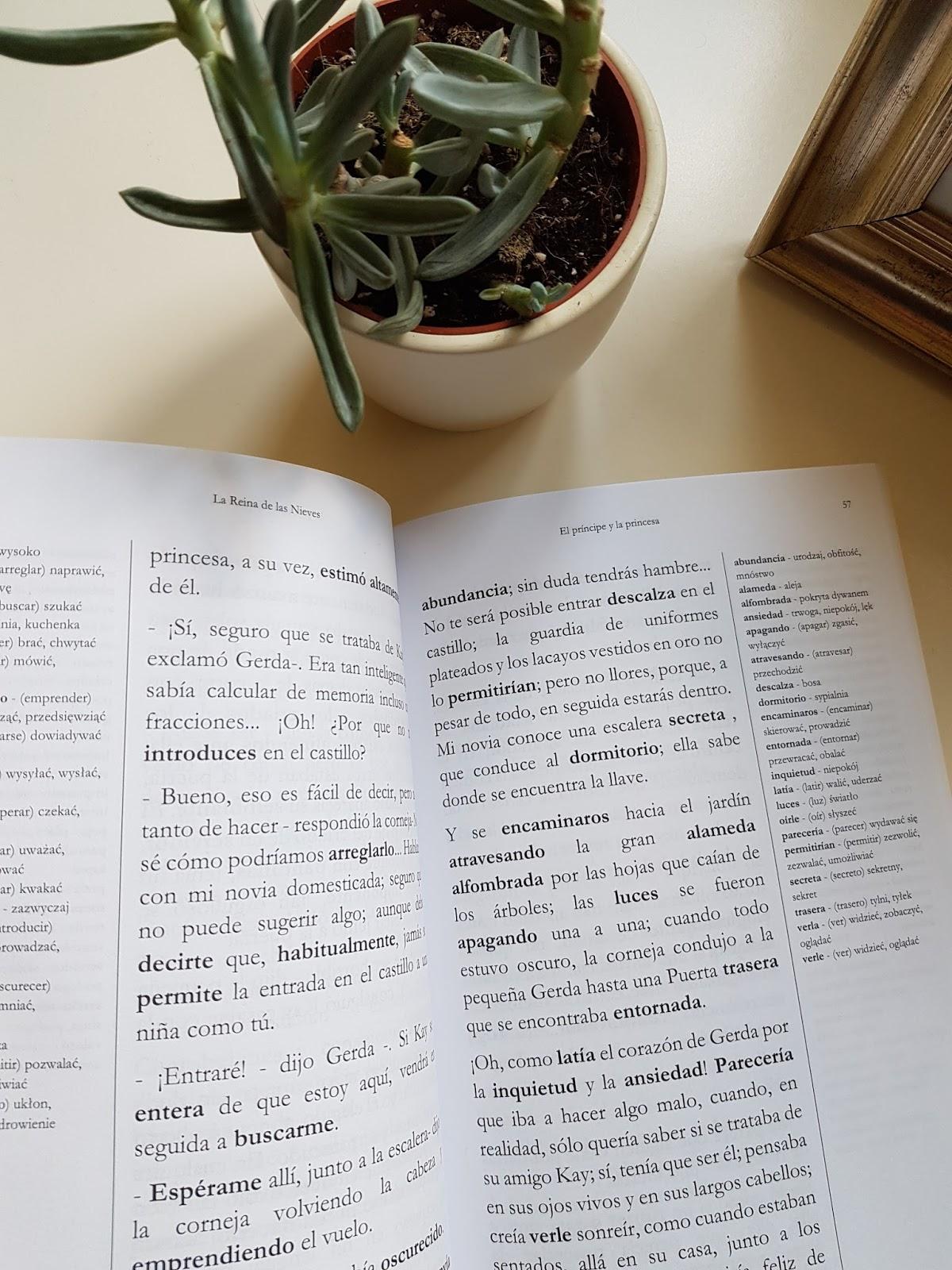 Na jakim etapie nauki zacząć czytać książki po hiszpańsku? nauka hiszpańskiego, hiszpański, blog o hiszpańskim