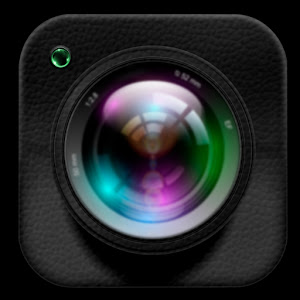 Whistle Camera HD Pro