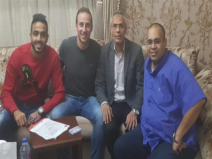 الأهلي يخشى تكرار سيناريو الصفقات المضروبة مع كهربا