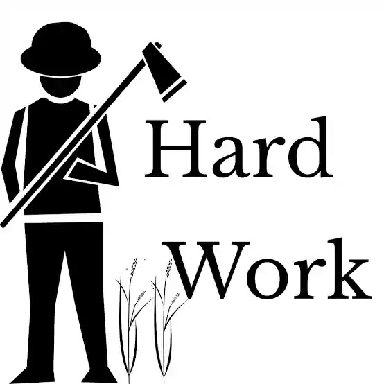Safalta ka mool mantra Smart work Vs Hard work.